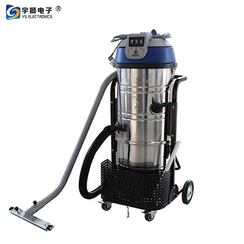Industrial vacuum cleanerAluminum scrap vacuum cleaner