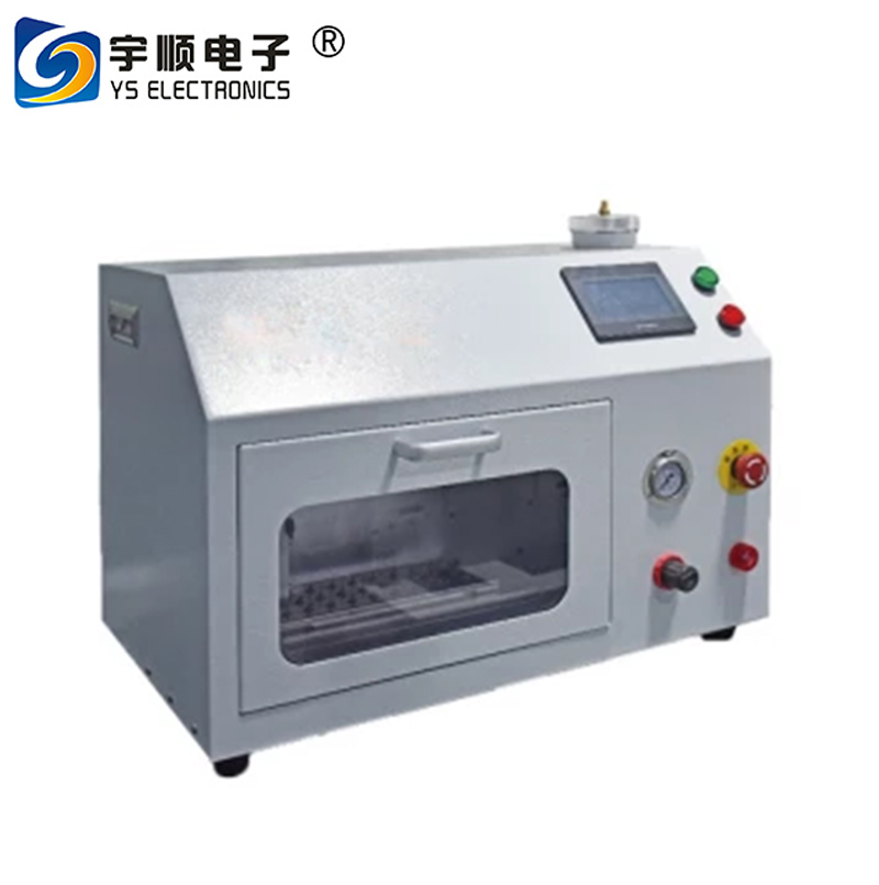 PCB Nozzle Cleaning Machine