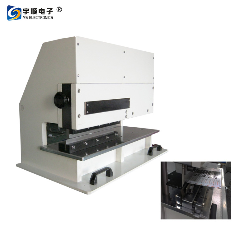Manual PCB Board Cutting Machine-YSVC-3