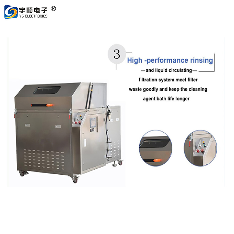 SMT Cleaning Machine - SMT Cleaning Machine Manufacturers, Suppliers and Exporters on Pcbcuttingmachine.com Industrial Ultrasonic Cleaner