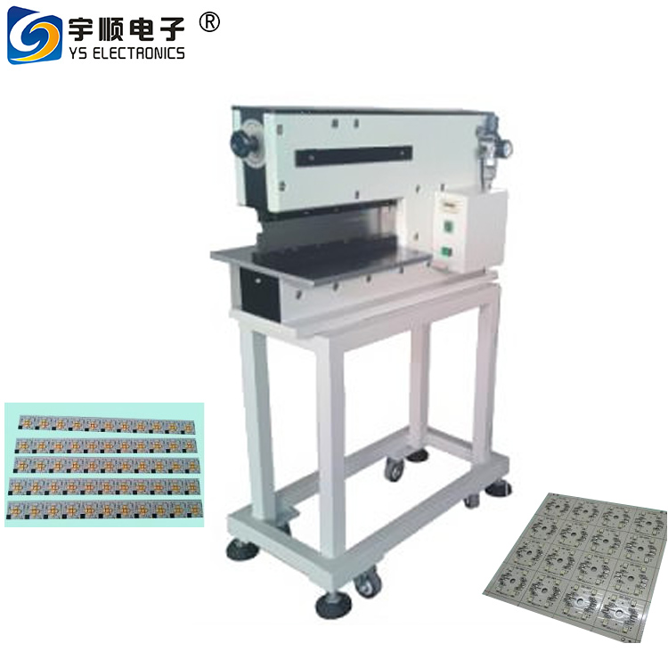 LED Lighting Pcb Separator Separation Aluminium Board pcb separator machine in malaysia pcb cutter motorized